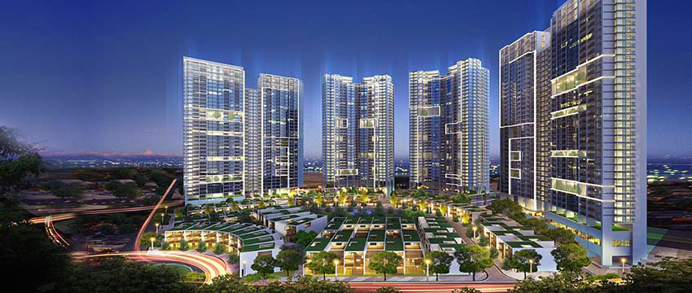 Akari City Bình Tân có gì hấp dẫn thu hút khách hàng?