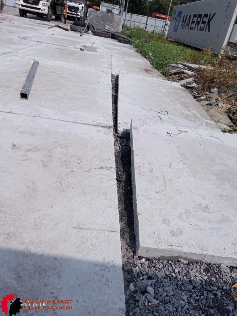 khoan cắt bê tông,Khoan cắt bê tông huyện Cần Giờ