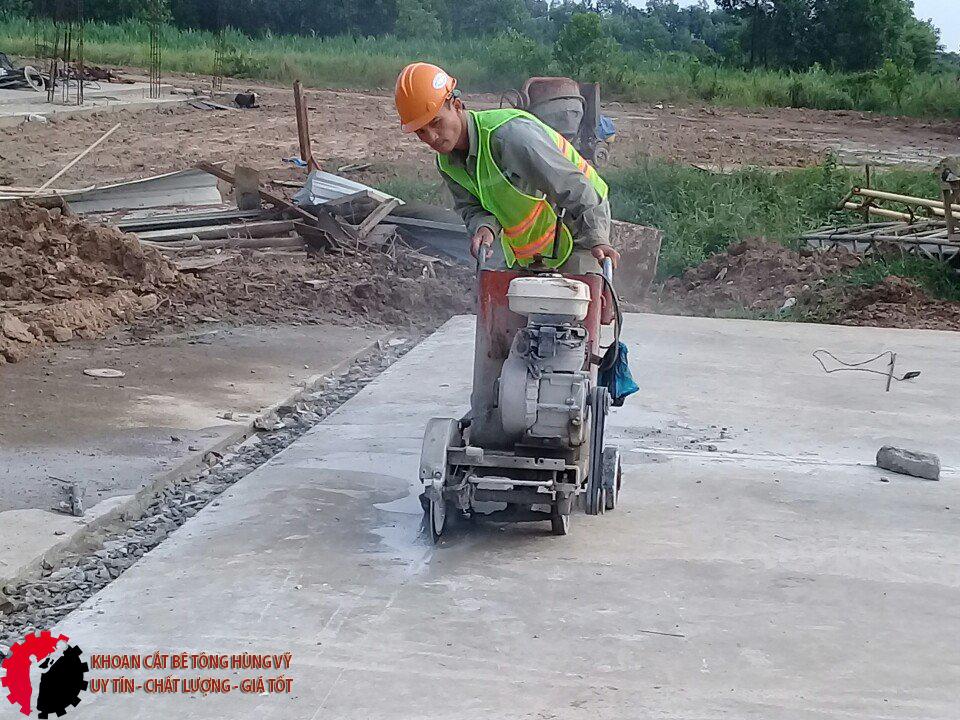 khoan cắt bê tông,Khoan cắt bê tông huyện Hóc Môn